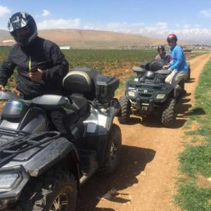 atv rental in lebanon