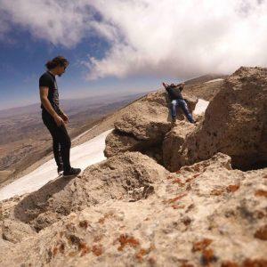 qornet sawda hiking